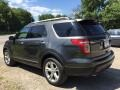 Ford Explorer Limited 4WD Dark Side photo #6