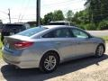 Hyundai Sonata SE Shale Gray Metallic photo #4