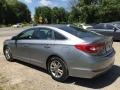 Hyundai Sonata SE Shale Gray Metallic photo #6