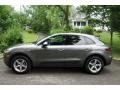 Porsche Macan  Agate Grey Metallic photo #3