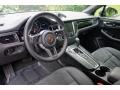 Porsche Macan  Agate Grey Metallic photo #10