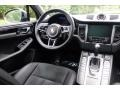 Porsche Macan  Agate Grey Metallic photo #13
