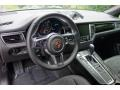 Porsche Macan  Agate Grey Metallic photo #20