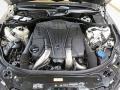 Mercedes-Benz S 550 4Matic Sedan Diamond White Metallic photo #29