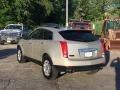 Cadillac SRX Luxury AWD Silver Coast Metallic photo #3