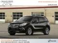 Buick Envision Essence AWD Ebony Twilight Metallic photo #1
