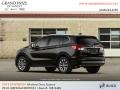 Buick Envision Essence AWD Ebony Twilight Metallic photo #3