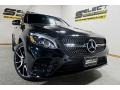 Mercedes-Benz GLC AMG 43 4Matic Coupe Black photo #10