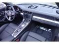 Porsche 911 Targa 4S GT Silver Metallic photo #13