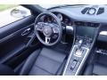 Porsche 911 Targa 4S GT Silver Metallic photo #14