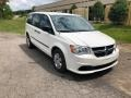 Dodge Grand Caravan SE Stone White photo #9