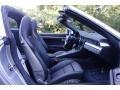 Porsche 911 Targa 4S GT Silver Metallic photo #15