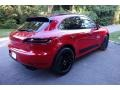Porsche Macan GTS Carmine Red photo #6