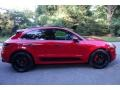 Porsche Macan GTS Carmine Red photo #7