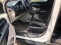 Dodge Grand Caravan SE Stone White photo #25