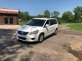 Volkswagen Routan SE Calla Lily White photo #5