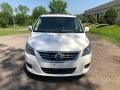 Volkswagen Routan SE Calla Lily White photo #6