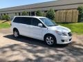 Volkswagen Routan SE Calla Lily White photo #8