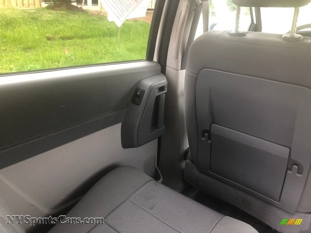2008 Grand Caravan SE - Stone White / Dark Slate/Light Shale photo #26