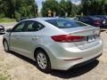 Hyundai Elantra SE Silver photo #6