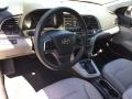 Hyundai Elantra SE Silver photo #11