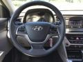 Hyundai Elantra SE Silver photo #15