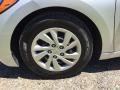 Hyundai Elantra SE Silver photo #27
