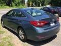 Hyundai Sonata SE Nouveau Blue photo #6