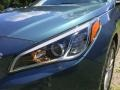 Hyundai Sonata SE Nouveau Blue photo #28