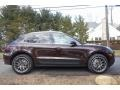 Porsche Macan S Mahogany Metallic photo #8