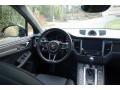 Porsche Macan Turbo Black photo #15