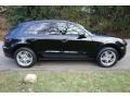 Porsche Macan  Black photo #8