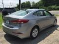Hyundai Elantra SE Gray photo #4