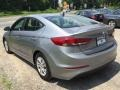Hyundai Elantra SE Gray photo #6