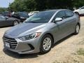 Hyundai Elantra SE Gray photo #7