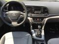 Hyundai Elantra SE Gray photo #12