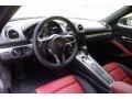 Porsche 718 Cayman S Black photo #13