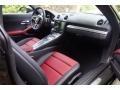 Porsche 718 Cayman S Black photo #16