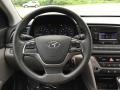 Hyundai Elantra SE Gray photo #15
