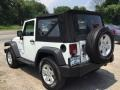Jeep Wrangler Sport Bright White photo #6