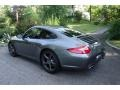 Porsche 911 Carrera S Coupe Meteor Grey Metallic photo #4