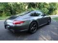 Porsche 911 Carrera S Coupe Meteor Grey Metallic photo #6