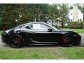 Porsche 718 Cayman GTS Black photo #5