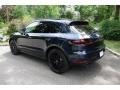 Porsche Macan GTS Night Blue Metallic photo #4