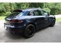 Porsche Macan GTS Night Blue Metallic photo #6