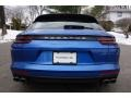 Porsche Panamera Turbo Sport Turismo Sapphire Blue Metallic photo #6