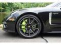 Porsche Panamera Turbo S E-Hybrid Black photo #9