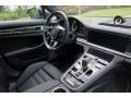 Porsche Panamera Turbo S E-Hybrid Black photo #17