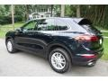 Porsche Cayenne  Moonlight Blue Metallic photo #4