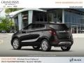 Buick Encore Preferred AWD Ebony Twilight Metallic photo #3